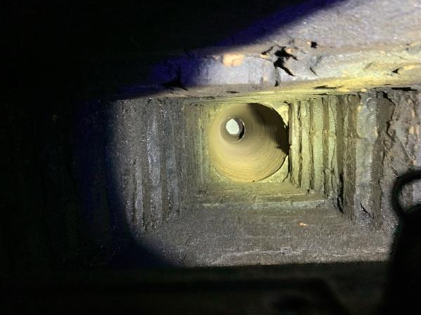 Alabama Chimney Inspection