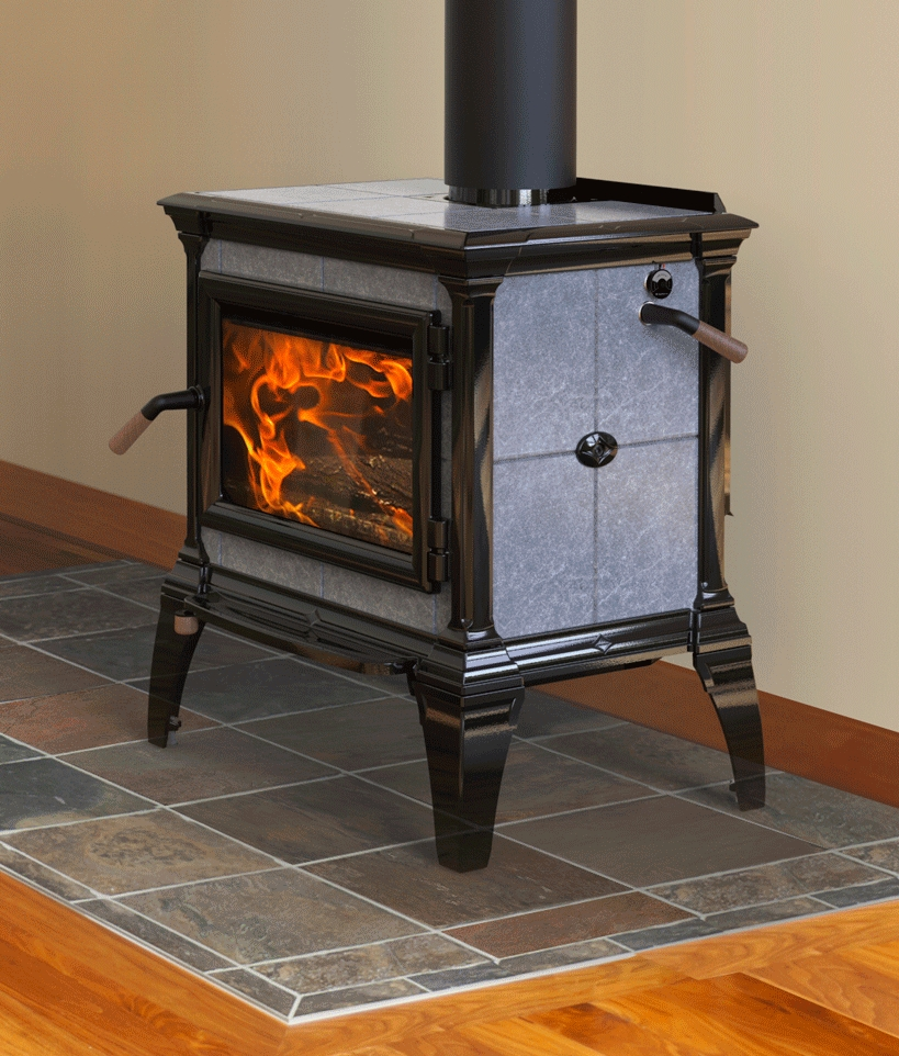Hearthstone Heritage Model 8024 Wood Stove